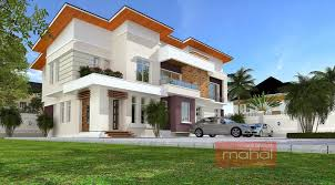 home architecture house plans in lagos nigeria luxury beautiful plan