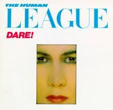 <b>Dare</b>! - The <b>Human League</b> | Songs, Reviews, Credits | AllMusic