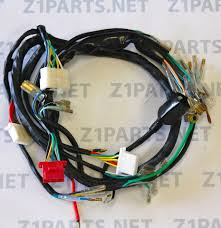 3200 341 703 cb750k wiring harness wiring harness honda cb750k 1973 75 image 1