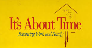 Balancing Work And Family Its About Time Balancing Work And Family Board Game