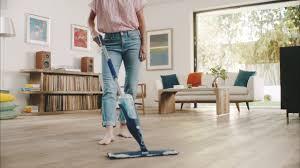 introducing the next generation bona premium spray mop for hardwood floors