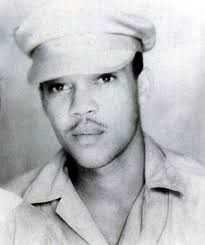World War II Veteran Harvey Johnson - Las Vegas Weekly