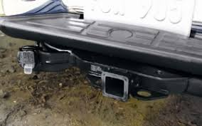 nissan titan trailer receiver hitch 999t5 ww300 nissan titan trailer receiver hitch