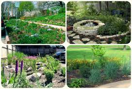 Small Picture Rain Gardens Dickinson Bayou Watershed Partnership