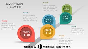 Powerpoint 2016 Org Chart Powerpoint Templates Free Download 2016 Info Graphic