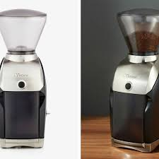 Ensure the ground coffee bin is fully inserted. Forget Every Other Coffee Grinder And Just Buy This