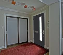 Sliding Closet Doirs Ideas Modern Sliding Closet Doors The Door Home Design