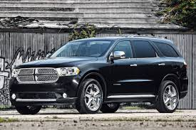 Used 2013 Dodge Durango for sale - Pricing & Features | Edmunds