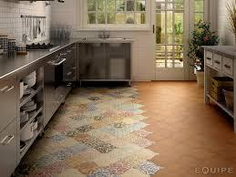 Black Kitchen Floor Tile Kitchen Tile Top 25 Ideas About Kitchen On Pinterest Green