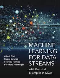 Moa Machine Learning For Data Streams