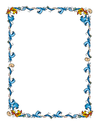 Floral Borders For Word Free Flower Borders For Word Document 20 Free Cliparts