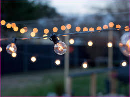 outdoor string lights fresh how to hang outdoor string lights from diy posts