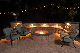 at outdoor stone fire pit kits highland eagl usa pavers paver kit l 8fd78d60ebe461fa