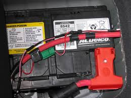 gmc acadia forum i found the battery this is a close up of battery size amps etc