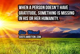 Gratitude Quotes Fascinating 48 Gratitude Quotes And Be Grateful Sayings