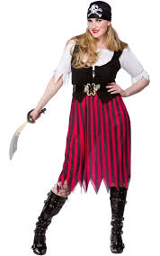 diy pirate costumes for women pictures to pin on