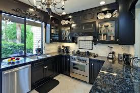 black granite counter awesome black granite kitchen backsplash black granite countertops white cabinets absolute black granite