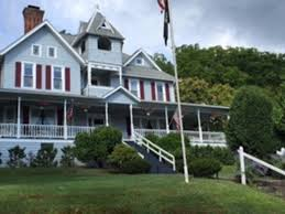 Hudson Manor Bed and Breakfast Watkins Glen NY Picture of