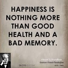 Health Quotes Amazing Albert Schweitzer Health Quotes QuoteHD