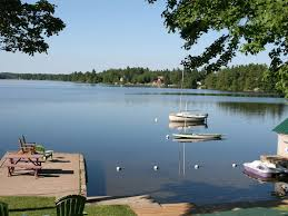 Superb Lake House For Your Family Vacation... - HomeAway Hermon