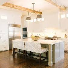 kitchen island with bench seating. Kitchen Island With Bench Unique Long Two Benches Transitional Seating T