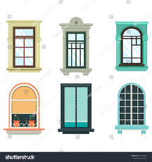 house windows frame design. Perfect Frame Wood Windows Frames Isolated Set Exterior View House Or Home Window With  Shutter And Flower Pot Architecture Outdoor Design Detailed Wooden  Intended Windows Frame Design E