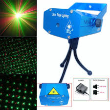 new version mini rg sound stars laser projector lighting light coffe bar dance disco party xmas dj stage lights show tripod a1 dj lights for dj