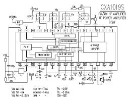 wiring diagram am fm receiver circuit alexiustoday Loc Wiring Diagram am fm receiver circuit diagram cxa1019s fm am radio diagram png wiring diagram full version loc wiring diagram