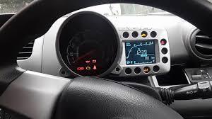 Chevrolet Beat Warning Lights Chevrolet Beat Diesel Meter Showing Security Light What