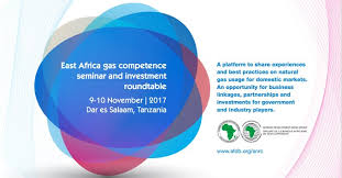 east africa gas competence seminar and investment roundtable dar es salaam tanzania