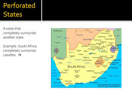 World Into Download How Their People - Divide Ppt The Territories…