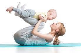 5 strengthening postpartum floor