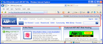 Aspx Templates Free Download Creating A Site Wide Layout Using Master Pages C