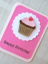 41 Handmade Birthday Card Ideas With Images And Steps Happy