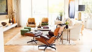 La Interior Designers Inside Hollywood Interior Designer Adam Hunters Apartment