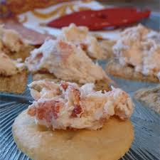 Lobster Dip Recipe