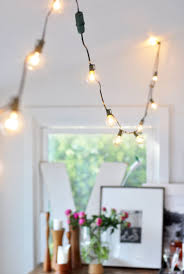 string lighting indoor. decorating with hanging globe lights indoors glitter incglitter inc string lighting indoor