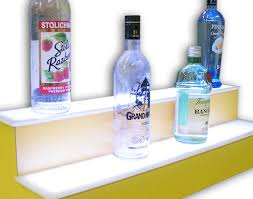 Decorative Liquor Bottles shelf Kitchen Good Picture Of Accessories For Kitchen Decoration 39