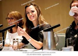 Jennifer Garner at the press conference for Toronto International Film  Festival Press Conference for..., Stock Photo, Picture And Rights Managed  Image. Pic. CEL-0914SPA-HU006 | agefotostock