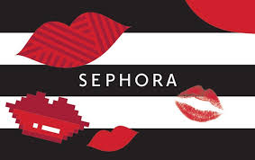 sephora gift card 25 50 or 100 fast email delivery