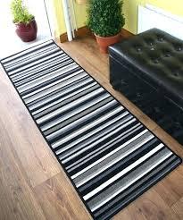 washable runner rugs non slip runners for hardwood floors machine washable non slip hall runner rugs new long easy clean hallway mat non slip runners