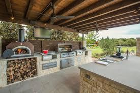 Kitchen : Prefab Outdoor Kitchen Covered Outdoor Kitchen Plans .