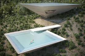 Pyramid Houses Inverted Pyramid Solo House By Tna Architects Hiconsumption