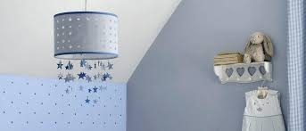 childrens ceiling lighting for bedroom nursery blue stars mobile shade throughout light shades