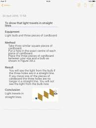 How Light Travels To Show Light Travels In A Straight Line Lets Try Science