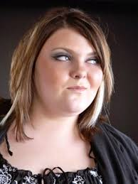 Hair Style For Plus Size cool hairstyles for plus size women 6898 by stevesalt.us