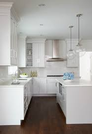center island lighting. kitchen lighting beautiful features a pair of clear glass globe pendants illuminating center island painted light gray fitted with microwave nook r