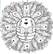 Homey Design Markers Coloring Pages Free Marker Awesome Dot For