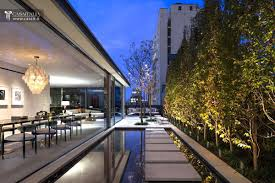 Nyc Penthouses For Parties Luxury Penthouse With Terrace And Swimming Pool For Sale In Tribeca