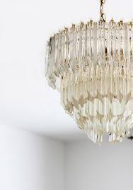 vintage murano chandeliers